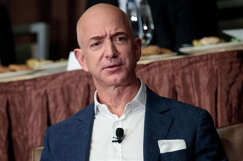 National Enquirer attempted blackmail says Jeff Bezos ...
