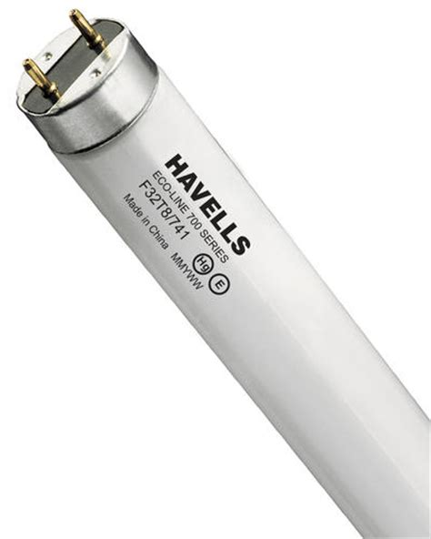 havells 48 quot 32 watt 4 100k t8 fluorescent light bulb