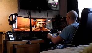 Gaming Schreibtisch Selber Bauen : zocken wie der spiele papst die eindrucksvollsten gaming rooms der welt update mit ~ Markanthonyermac.com Haus und Dekorationen