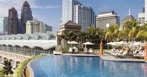 Kitchen Helper Vacancy In Kuala Lumpur by Vacancies At Mandarin Kuala Lumpur Hotel