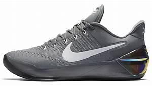 Kobe Bryant Shoes Guide, Visual History, Timeline, Gallery ...