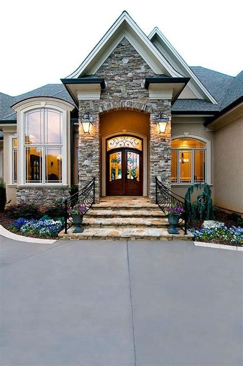 Beautiful, Front Doors And Entrance On Pinterest