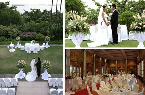 gardens for dreamy outdoor weddings singaporebrides