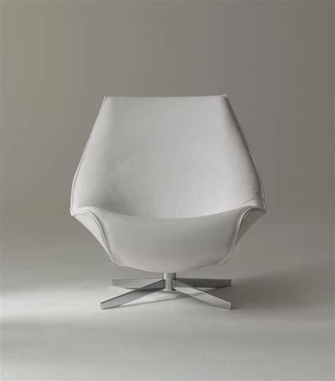 fauteuil relax bureau oyster fauteuil pivotant en cuir vente en ligne italy