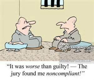 Funny Compliance Cartoons