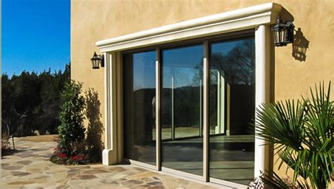 multi slide and bifold doors