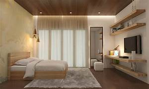 Residential, Homify, Modern, Style, Bedroom