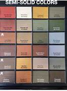 Sherwin Williams Exterior Solid Stain Colors by Best 20 Sherwin Williams Deck Stain Ideas On Pinterest