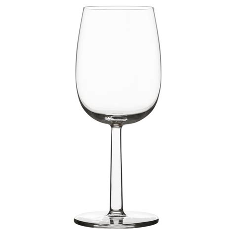 bicchieri da bianco iittala bicchiere da bianco raami 2 pz
