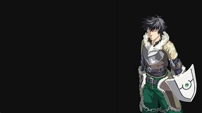 Shield Rising Hero Wallpapers Anime Naofumi Iwatani