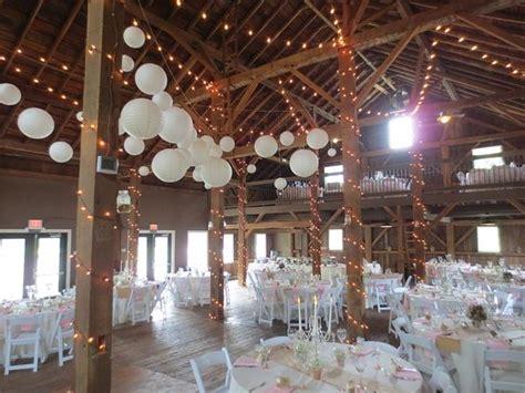 Mustard Seed Gardens Noblesville Indiana. Barn Wedding