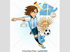 Argentine argentina soccer cup Argentines soccer player