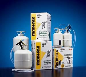 Bombe Mousse Polyuréthane Prix : kit bricol de projection par jeremylefoyer ~ Premium-room.com Idées de Décoration