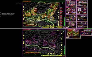 Luxury Spa 2D DWG Design Plan for AutoCAD • Designs CAD