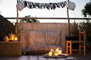 Balkon Ideen Sommer : diynstag 16 kreativ ideen f r balkon und terrasse ~ Markanthonyermac.com Haus und Dekorationen