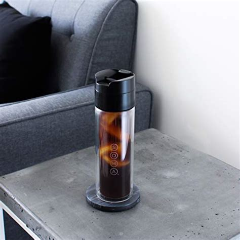 Now you can sip your favourite soma brew in your very own soma mug, a perfect stocking filler or treat for the coffee lover in your life. SOMA Double Wall Glass Tea and Coffee Cold Brew Bottle ...