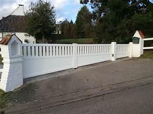 Portail Sur Mesure : portail sur mesure tori portails ~ Melissatoandfro.com Idées de Décoration
