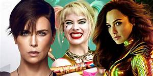 Every, Superhero, Movie, Of, 2020, Ranked, From, Worst, To, Best