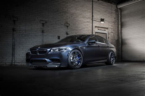 Bmw M5 Tune by Vorsteiner Releases More Photos Of Its 2014 Bmw M5 Tune