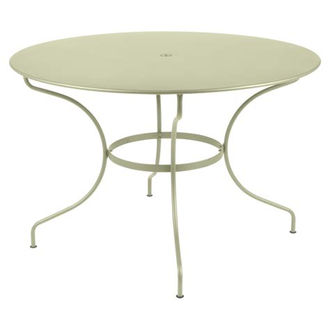 Table Ronde 117 Cm, Table De Jardin Metal, Table Jardin 6