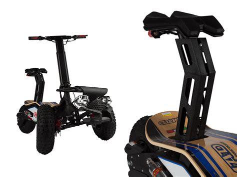 электросамокат у scooter 1000w купить