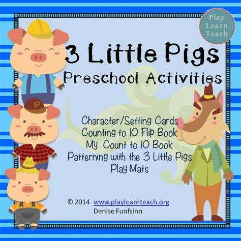 the three little pigs preschool activities 89 best images about the three pigs on 753