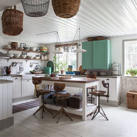 country cottage kitchen ideas shabby chic country kitchen jelanie