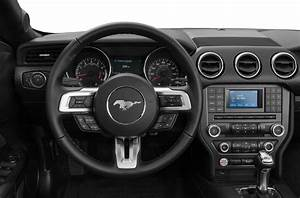 2017 Ford Mustang Interior - AutosDrive.Info