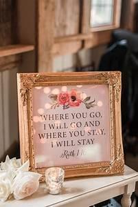 Wedding Quotes Reception Decor Inspiration Wedding