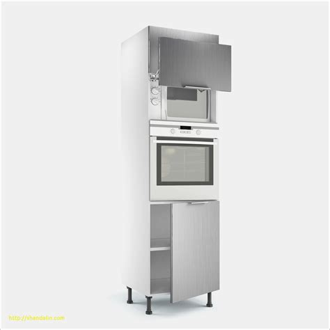cuisine four meuble cuisine four et micro onde nouveaux modèles de maison