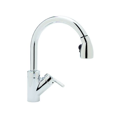 blanco kitchen faucet parts faucet com 440618 in chrome by blanco