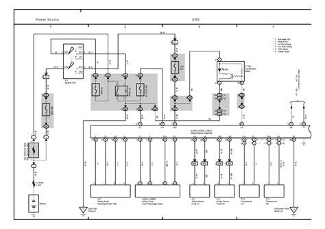 2009 Toyotum Camry Ac Wiring Diagram by 2004 Chevrolet Truck Trailblazer 2wd 4 2l Mfi Dohc 6cyl