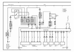 27 2001 Toyota Avalon Radio Wiring Diagram