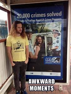 a funny pictures, crime, this is awkward - Dump A Day