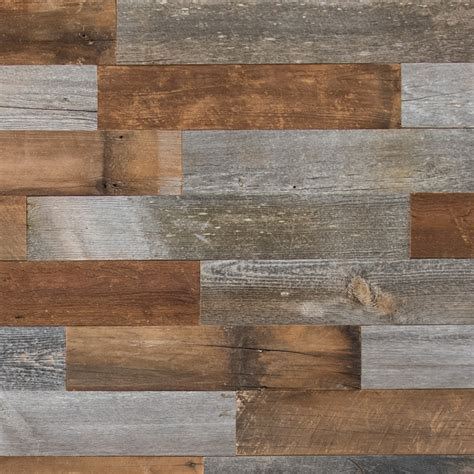 shop wall panels planks  lowescom plank lowes vynil