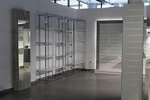 Arredamento Negozio Abbigliamento Svizzera