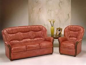 Canapé Cuir Fauteuil : fauteuil bureau cuir max min ~ Premium-room.com Idées de Décoration