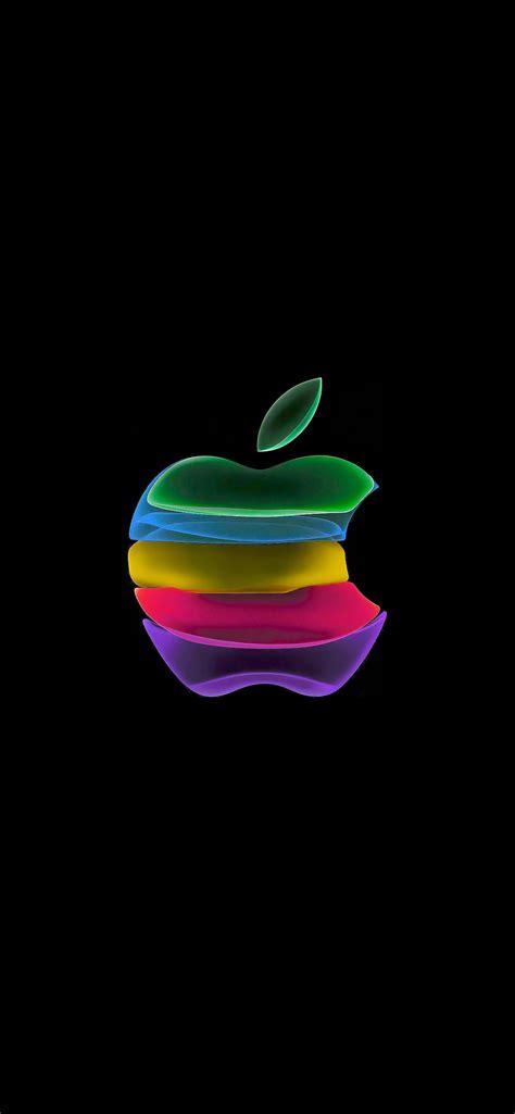 apple iphone  stock wallpaper