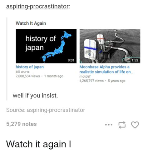History Of Japan Memes - funny procrastination memes of 2016 on sizzle funny