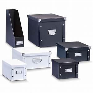 Aufbewahrungsboxen Karton Mit Deckel : aufbewahrungsboxen mit und ohne deckel promondo ~ Frokenaadalensverden.com Haus und Dekorationen