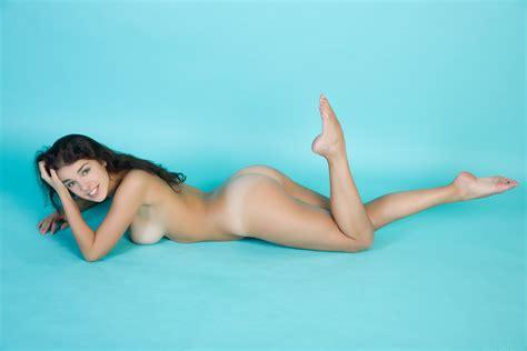 Wallpaper Evita Lima Brunette Sexy Girl Adult Model