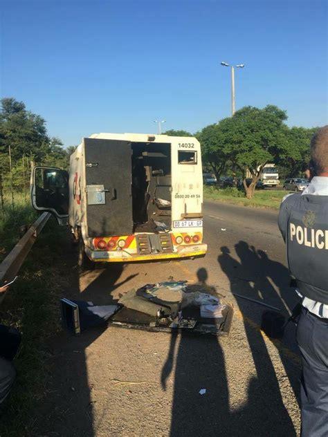 update atteridgeville cash  transit robbers
