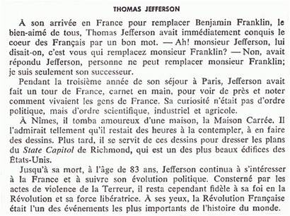 French France Jefferson Tutor Reading Comprehension Levels