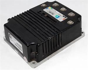 Curtis Dc Motor Speed Controller 48v 500a 1520