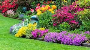 Blumenbeet Gestaltung Mehrjährig : blumenbeet anlegen 3 grundkriterien die sie vorher wissen m ssen ~ Buech-reservation.com Haus und Dekorationen