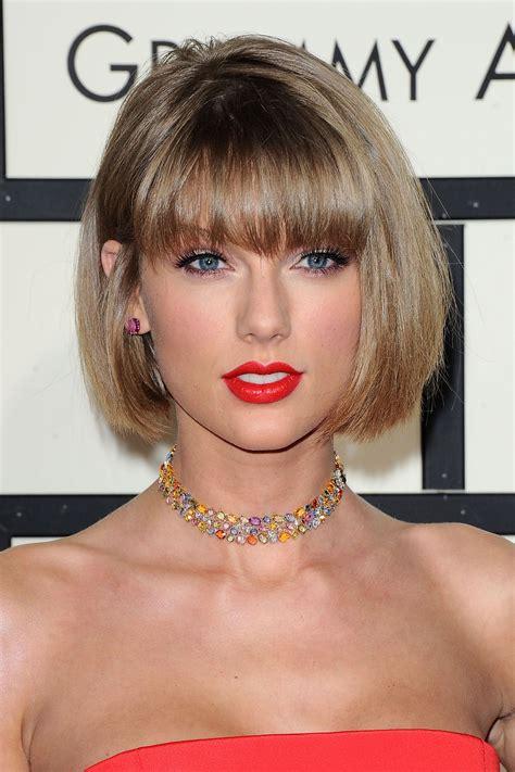 Taylor Swift - 2016 Grammy Awards in Los Angeles, CA ...