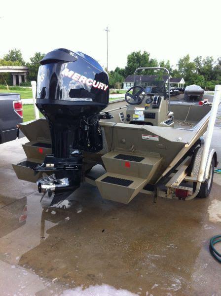 Alumacraft Boats For Sale Louisiana by 2006 Alumacraft Bay Boat For Sale In Southeast Louisiana