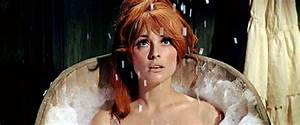 Memorable Moments The Fearless Vampire Killers The Girl