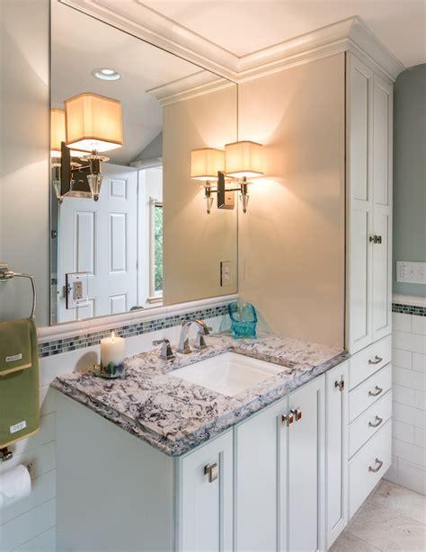 Milwaukee Master Bathroom Design & Remodeling  Sj Janis