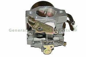 Carburetor Carb Engine Motor Parts For Subaru Robin